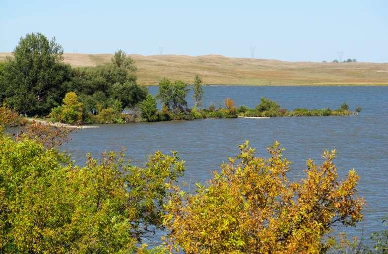Beaver Lake State Park