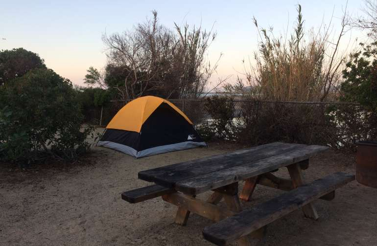 Doheny Campground, Doheny, CA: 7 Hipcamper Reviews And 33 Photos