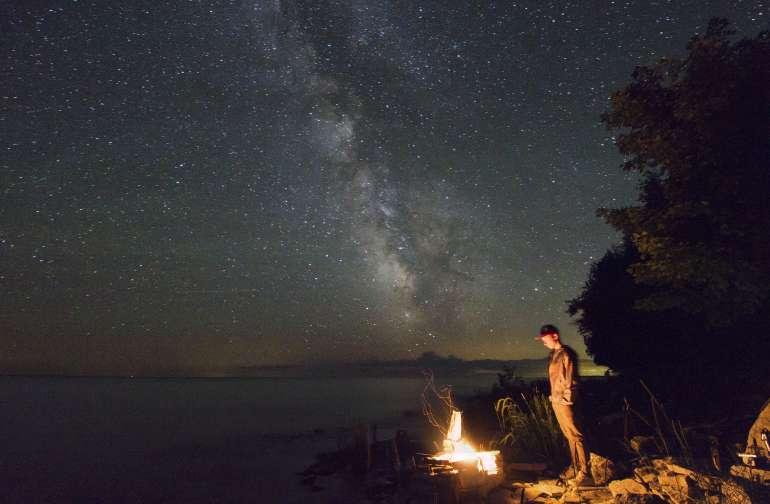 Rock Island State Park