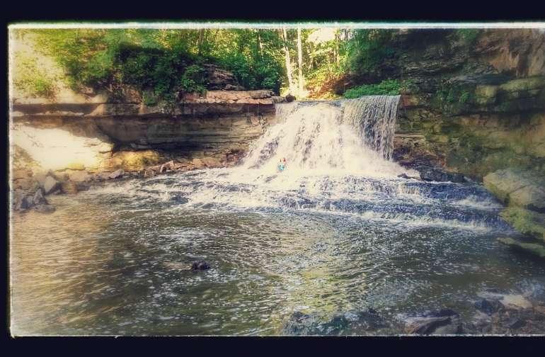 McCormicks Creek State Park