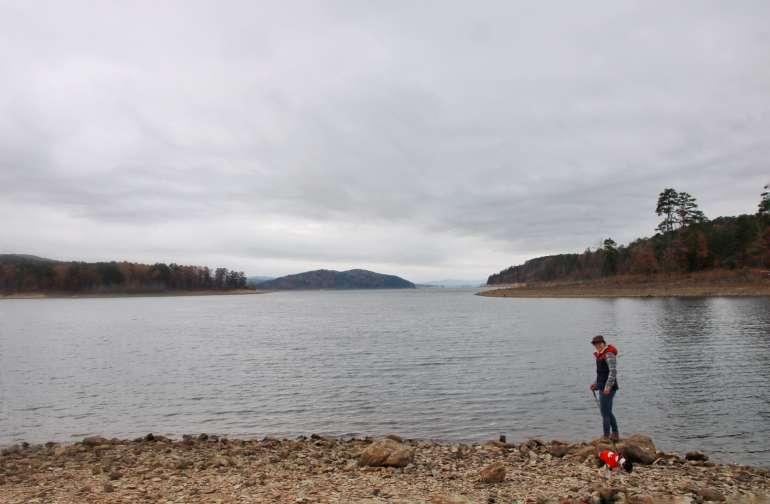 Lake Ouachita State Park
