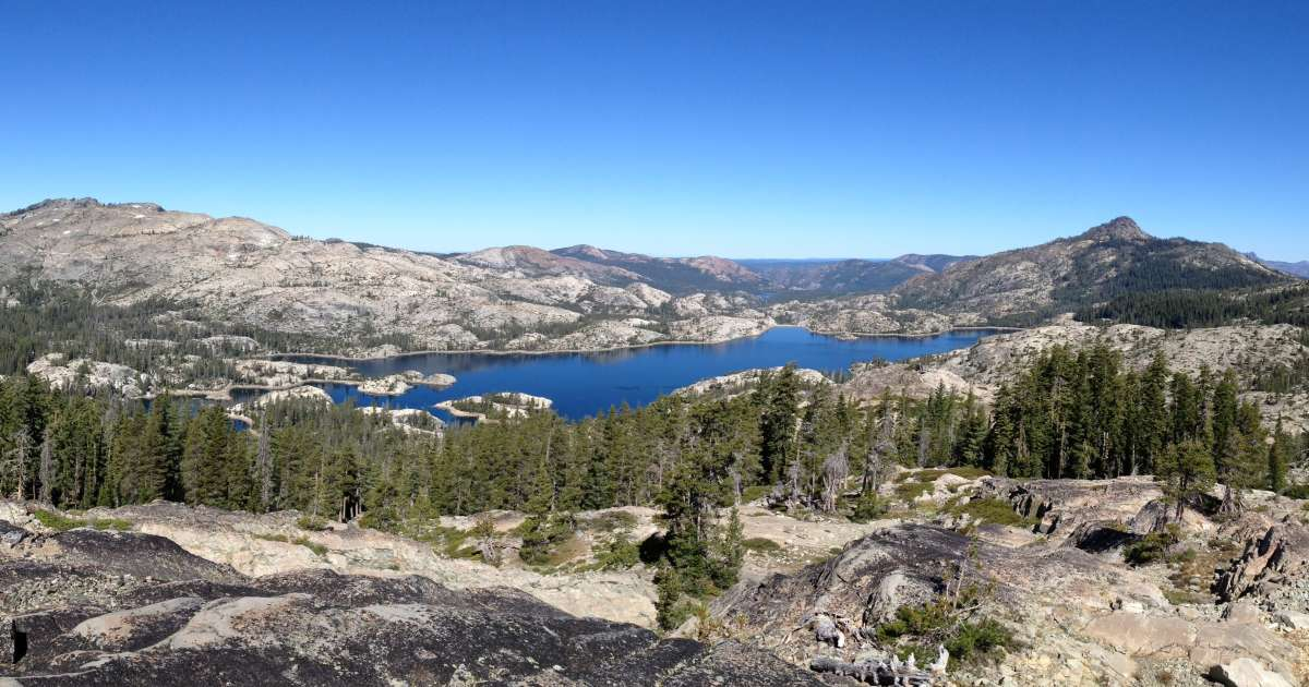 Emigrant Group Campground, Tahoe, CA: 1 Hipcamper Review