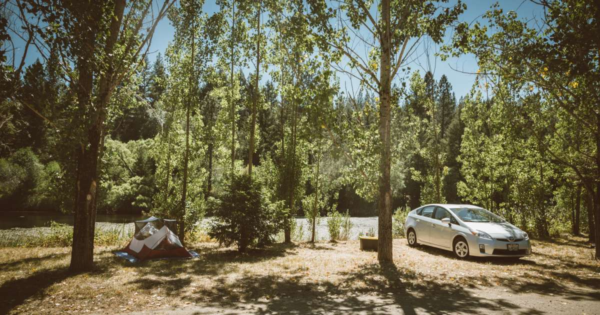 Best Places To Take Pictures Of Your Car Near Denver