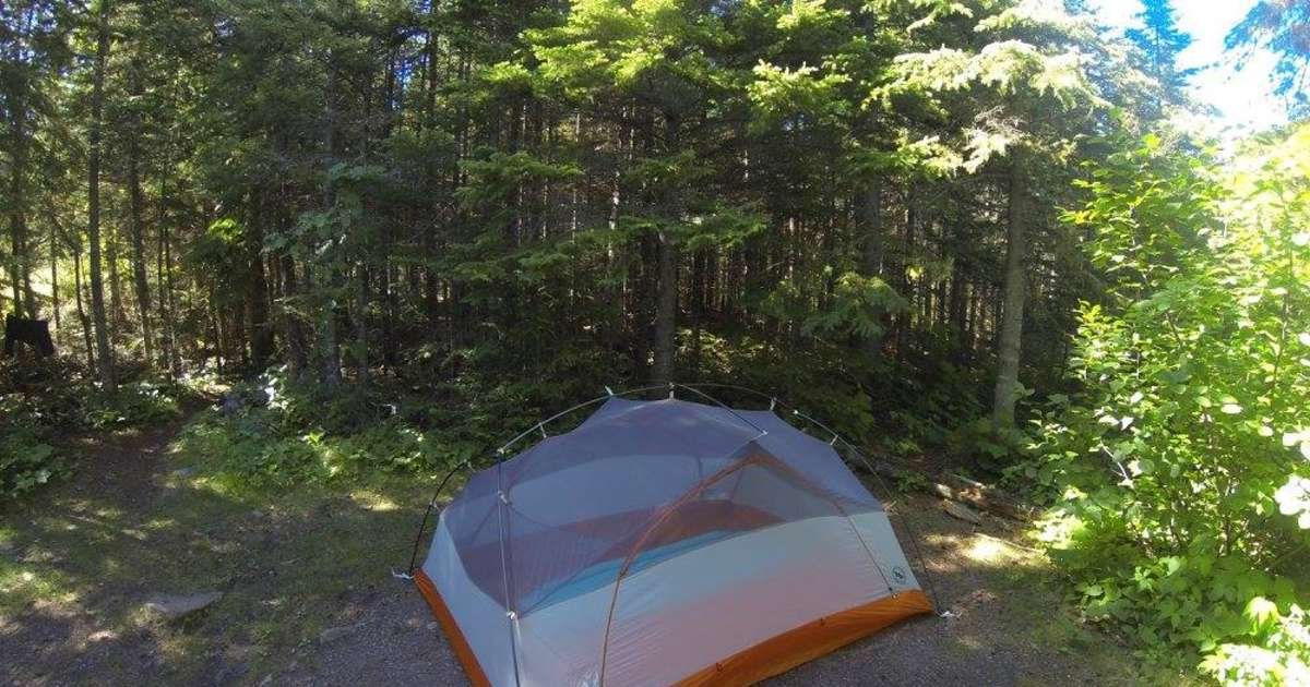 raw twink camp ground