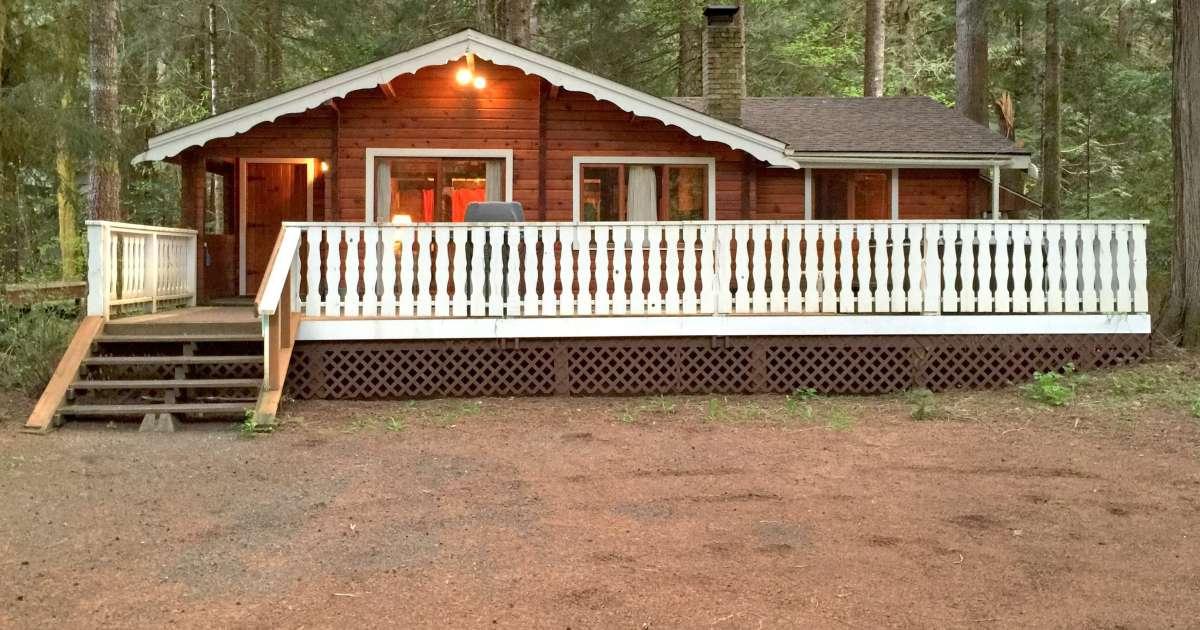 Mt baker lodging cabin 66 mt baker lodging wa 24 for Mount baker cabins