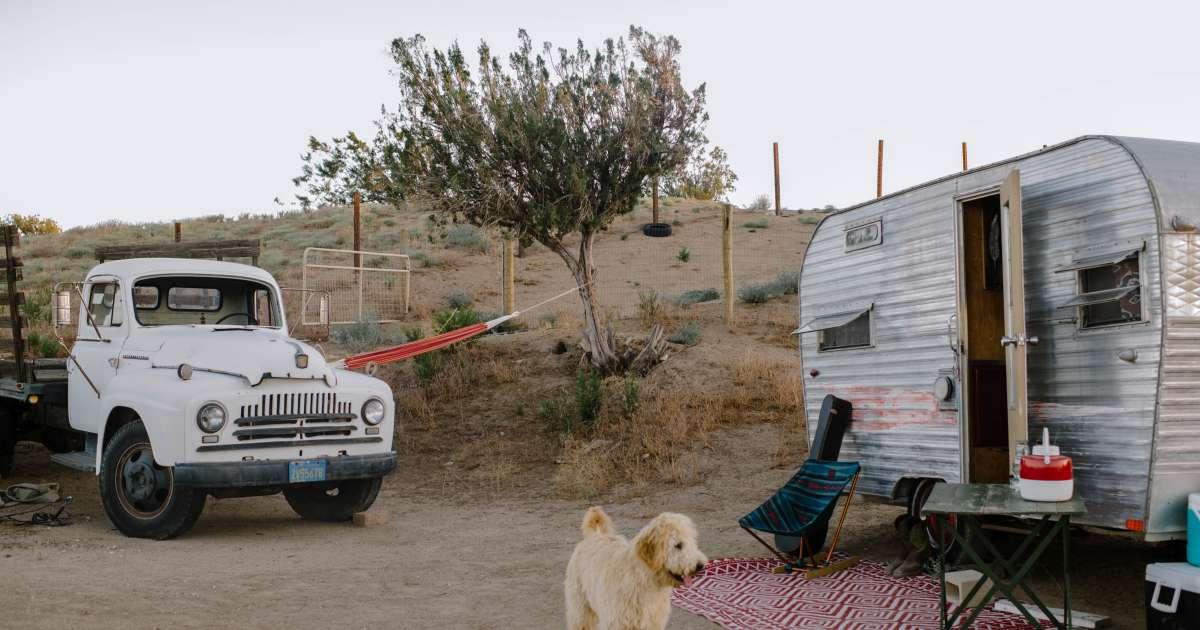 Palmrock Ranch Camping