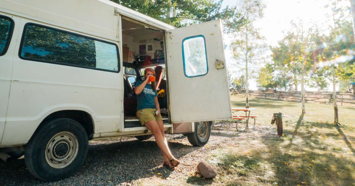 Pine Forest Rv At Flaming Gorge Pine Forest Rv At Flaming
