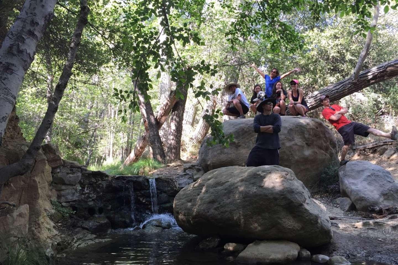 Reyes Creek Campground, Los Padres, CA: 4 Hipcamper Reviews