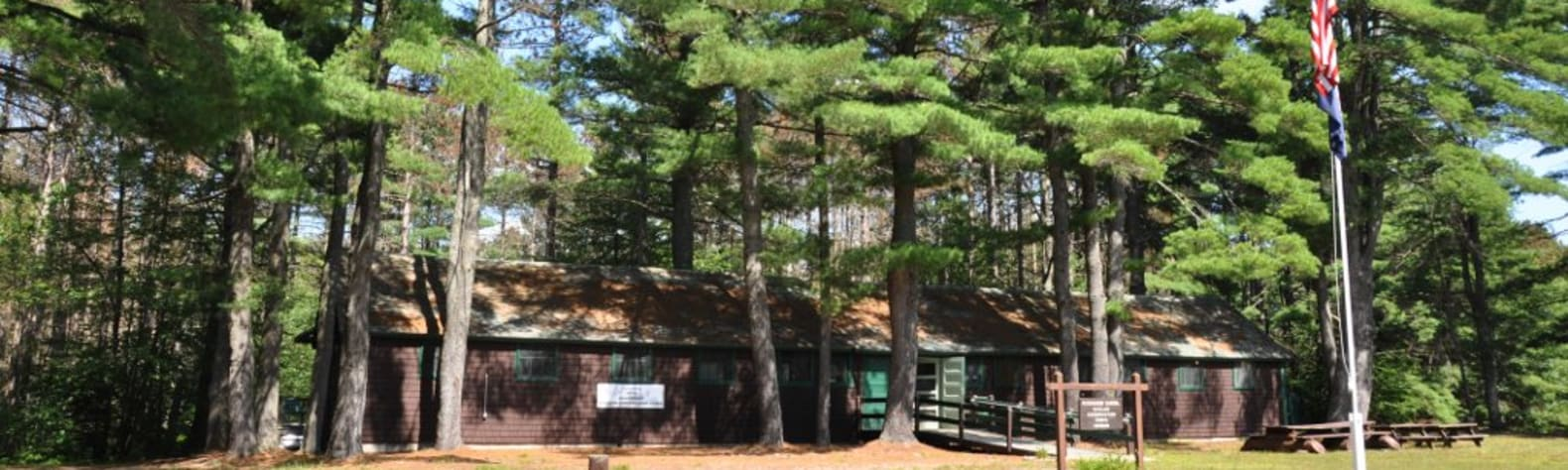 Best Camping in and Near Bear Brook State Park on hiking map, bear brook trail race, dogtown gloucester ma bike trail map,