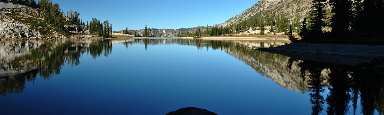 Best Camping in and Near Wallowa-Whitman National Forest
