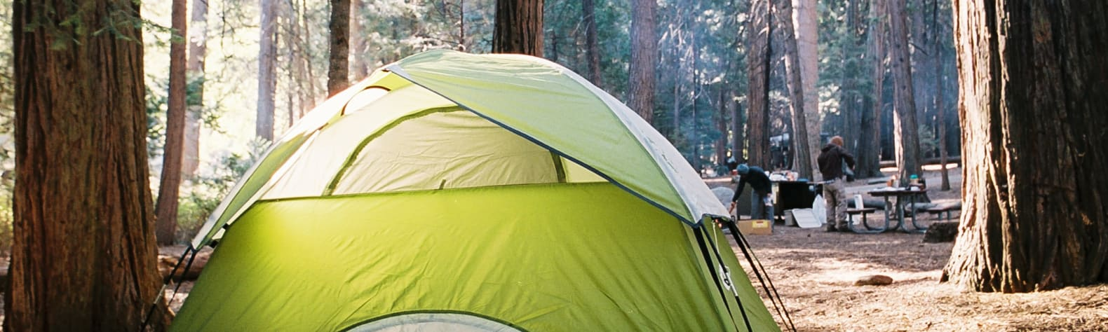 Best Camping in and Near Kings Canyon National Park