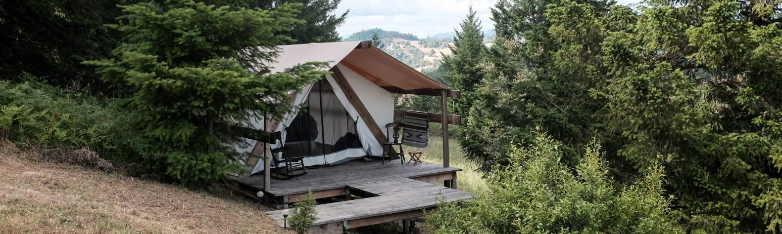 Brilliant Running Springs Ranch Camping Machost Co Dining Chair Design Ideas Machostcouk