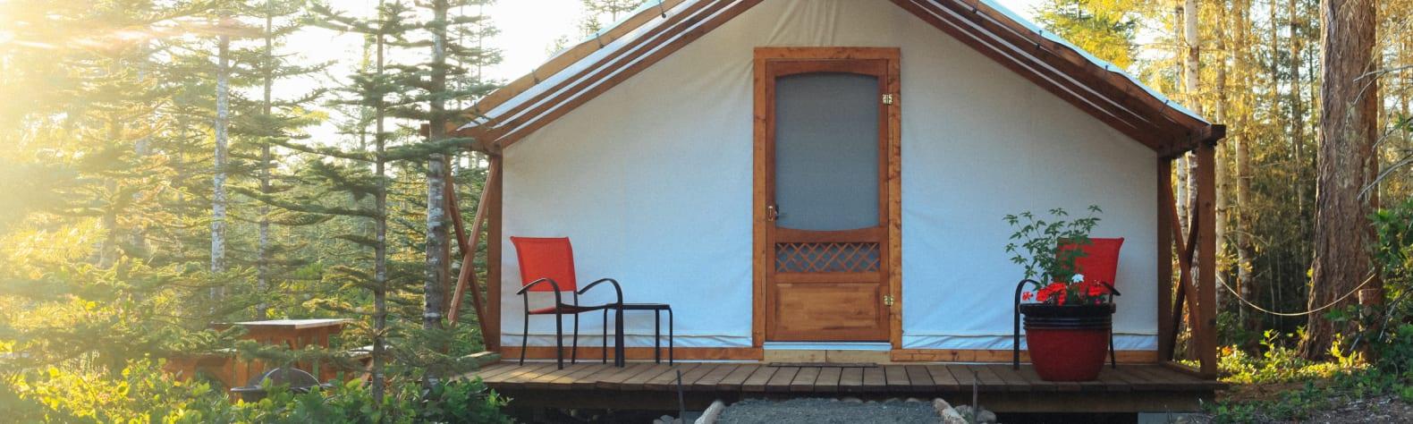 Tahuya Adventure Resort Camping