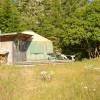 Tai-Chi Yurt