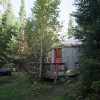 Tall Pines Wilderness Yurt
