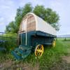 The Brussett Wagon