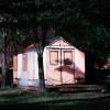 Mendo Oasis Tent Cabin