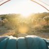 AVOCADO Camping Deck