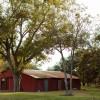 Tin Barn Lodge