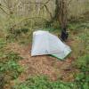Private Tent Spot
