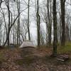 Mountaintop Solitude