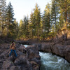 Creek Camp North
