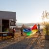 Lakeshore Tent Camping