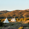 Sol Mountain Teepee