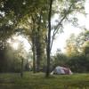 Hazel River Campsite