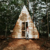 Tops'l Farm Luxury Cabins