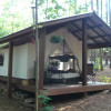 Hickory Cabin Tent