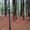 Rubber Bucket Tent Sites