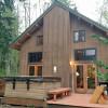 Mt. Baker Lodging – Cabin #44