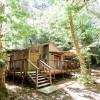Full Service - Creekside Cabin