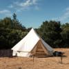 Camp Vanaheim Wine Country Yurt