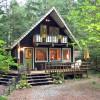 Mt. Baker Lodging – Cabin #73