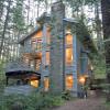 Mt. Baker Lodging – Cabin #42 –