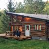 Mt. Baker Lodging- Cabin #97