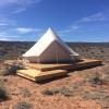 BellTent Glamping on Navajoland