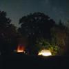 Open-air Meditation Sanctuary