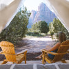 Solitary Glamping Near Zion