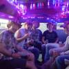 Hippy Bus Rental