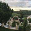 Enchanted Monastery Israel