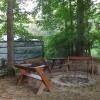 The Yurt at the Viking Longhall