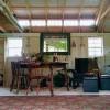All Season Rustic Farm Cottage