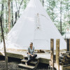 Spirit Lodge Tipi