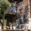 Kaluna's Organic Bamboo Roost