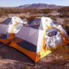 Climber's Tent/Vehicle Camp