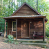 The Cabin at The Hallstead