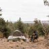 Zuni Mountain Retreat Tent Camp